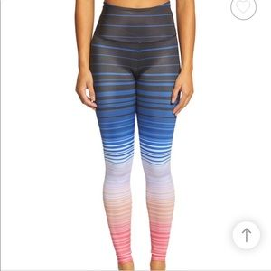 Beyond yoga Lux leggings